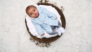 Photo of Organik Bebek Giyim ile Büyüyecekler