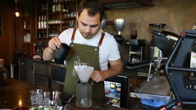 Photo of Acıbadem'de Kahve İçin: Monstera Coffee