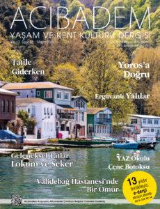 Acıbadem Dergisi Sayı 68 Oku
