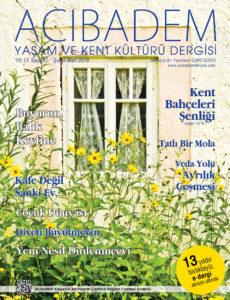 Acıbadem Dergisi Sayı 67 Oku