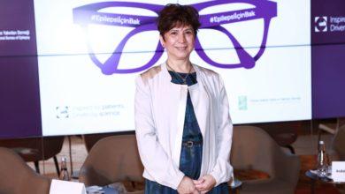 Photo of Mor Gözlüğü Tak Epilepsi İçin Bak