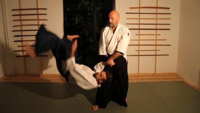 Photo of Savunma Sanatı Aikido