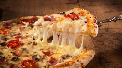 Photo of Türkler Karışık Pizza Seviyor