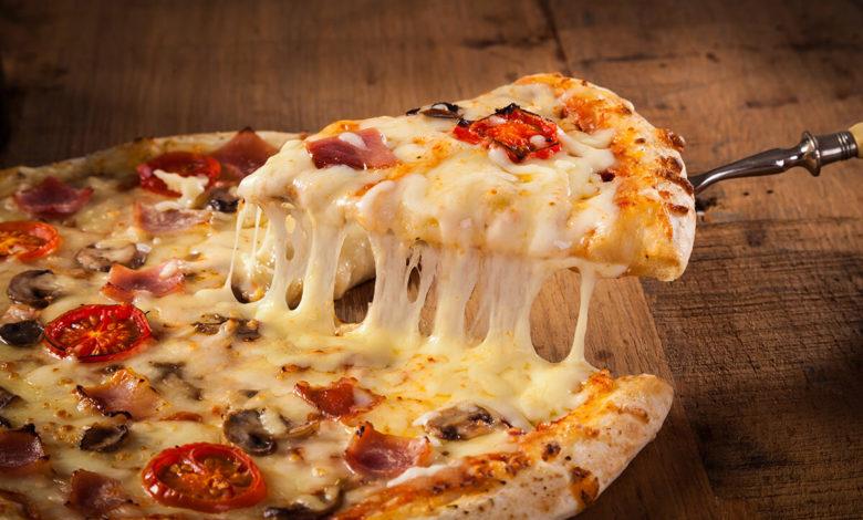 Türkler karışık pizza seviyor