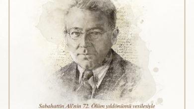 Photo of İBB'den 72. ölüm yıldönümünde Sabahattin Ali Belgeseli