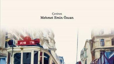 """Photo of Fransız yazardan """"İstanbul'da Bir Çay"""""""