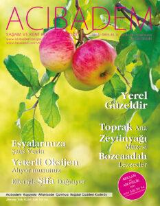Acıbadem Dergisi Sayı 44 Oku