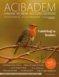 Acıbadem Dergisi Sayı 45 Oku