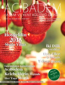 Acıbadem Dergisi Sayı 46 Oku