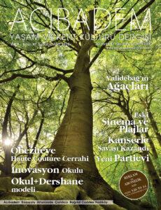 Acıbadem Dergisi Sayı 47 Oku