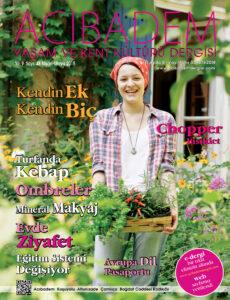 Acıbadem Dergisi Sayı 48 Oku