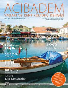 Acıbadem Dergisi Sayı 49 Oku