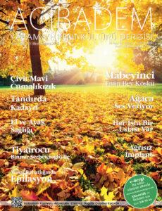Acıbadem Dergisi Sayı 51 Oku