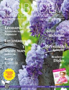 Acıbadem Dergisi Sayı 54 Oku