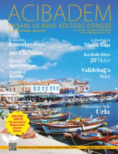 Acıbadem Dergisi Sayı 55 Oku
