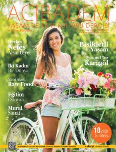 Acıbadem Dergisi Sayı 56 Oku