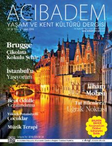 Acıbadem Dergisi Sayı 57 Oku