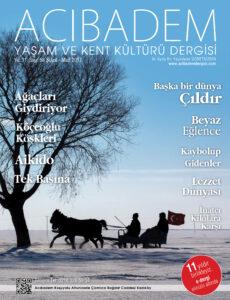 Acıbadem Dergisi Sayı 58 Oku