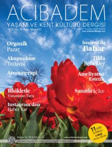Acıbadem Dergisi Sayı 59 Oku