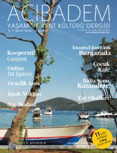 Acıbadem Dergisi Sayı 60 Oku