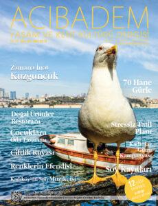 Acıbadem Dergisi Sayı 63 Oku