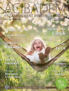 Acıbadem Dergisi Sayı 64 Oku