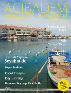 Acıbadem Dergisi Sayı 65 Oku