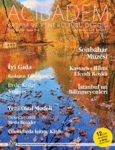 Acıbadem Dergisi Sayı 66 Oku