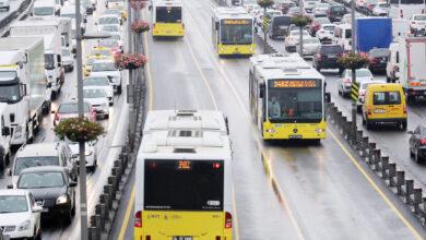 Photo of Metrobüs Hatlarında Yenileme