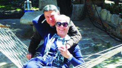 """Photo of Şehir Göçkünleri Şule ve Mehmet Akıncıbay ile… """"Yüreğinizin sesini dinleyin!"""""""