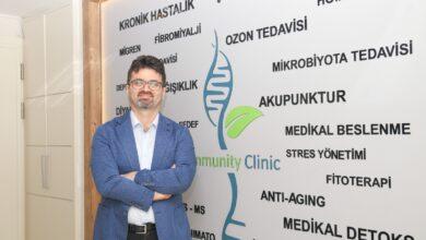 Photo of Doç. Dr. Erkan Yula Kronik hastalıklara bütüncül tedavi ile çare oluyor