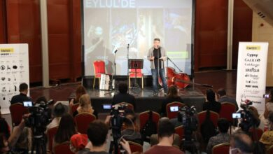 Photo of Şehir Tiyatroları Eylül'de Perdelerini Açıyor