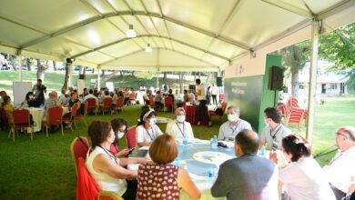 Photo of Validebağ Korusu Çalıştayı'nda Sorun ve Beklentiler Ele Alındı